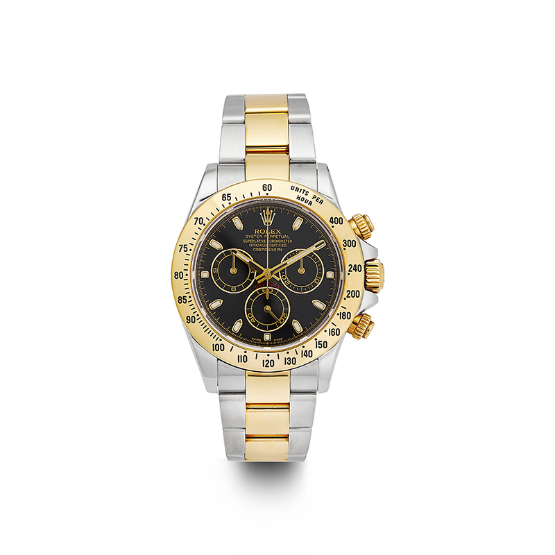 SOLD - Rolex Daytona