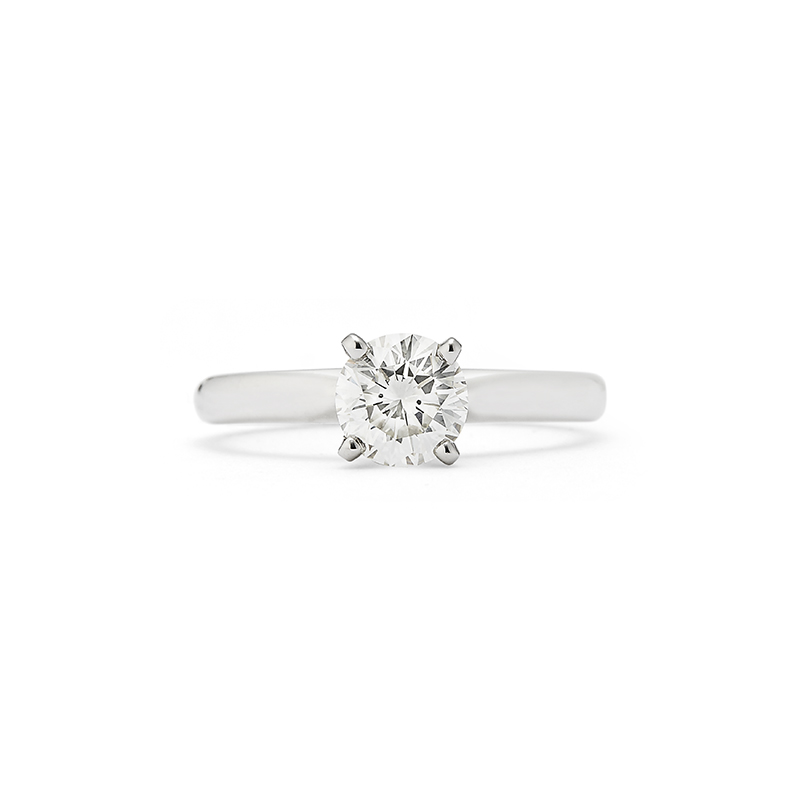 diamonds ring diamond white jared latest inside cut artisan carat gold round rings engagement leo